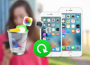 Data Recovery Apps For iPhone